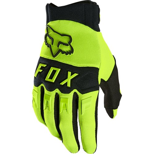 Fox Dirtpaw - Flo Yellow
