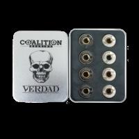 Verdad Coalition Bearings - Titanium Gold