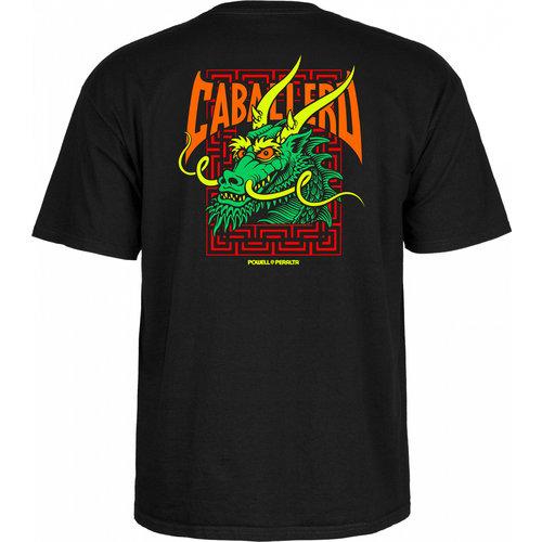Powell Peralta Steve Caballero Street Dragon - Black