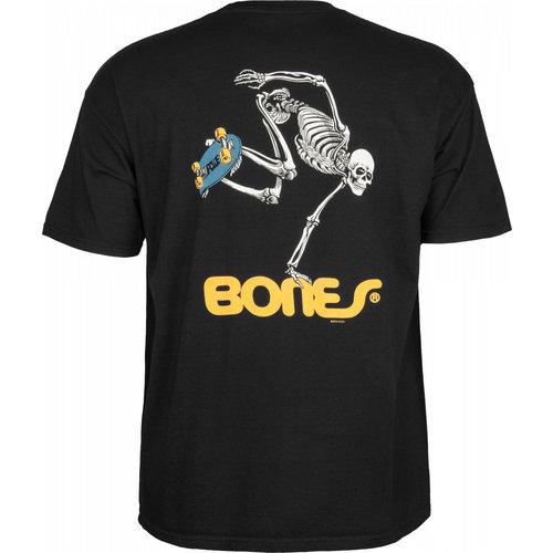 Powell Peralta Skateboard Skeleton - Black