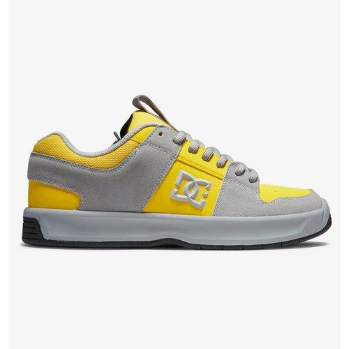 DC® Lynx Zero - Grey/Yellow