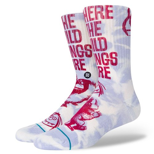 Stance® Where The Wild Things Are - Wild Things Crew Sock