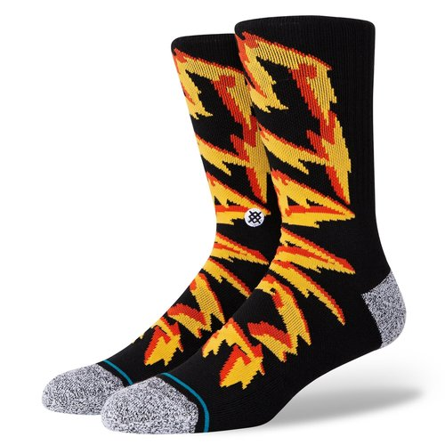 Stance® Electrified Crew Sock