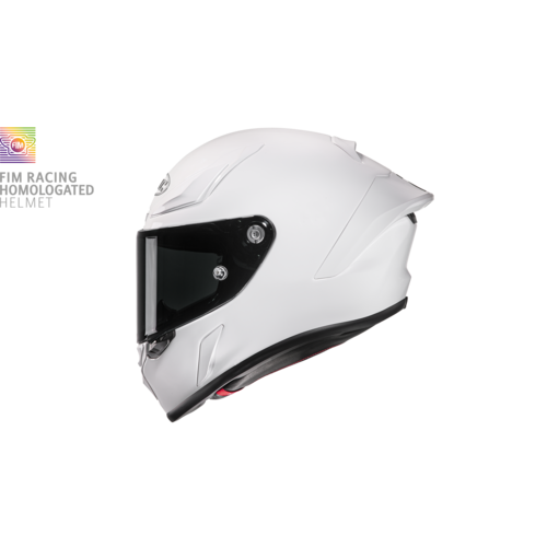 HJC RPHA 1 - Solid White
