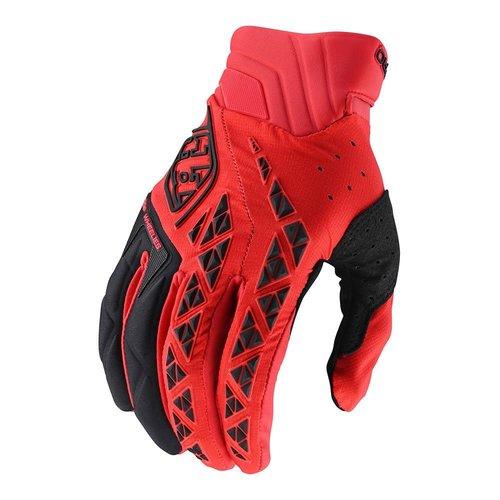 Troy Lee Designs SE Pro Glove - Red