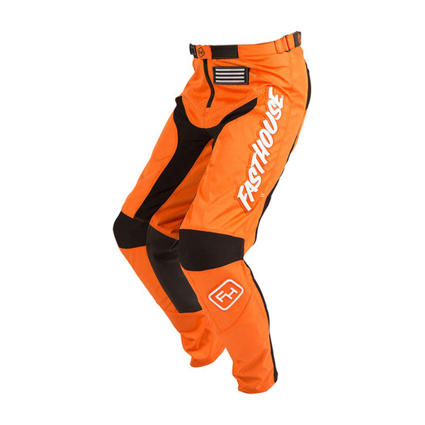 Fasthouse® Grindhouse Pant - Orange