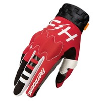 Fasthouse® Speed/Style Blaster Glove - Red