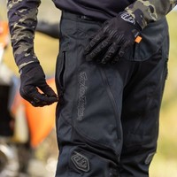 Troy Lee Designs Scout Gp Pant - Grey/Camo