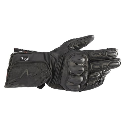 Alpinestars SP-8 Hdry Gloves - Black