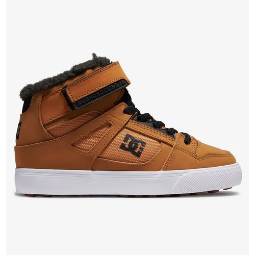 DC® Pure-High Winter - Brown/Wheat