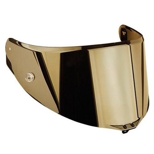 Agv Visor Race 2 AS - Iridium Gold