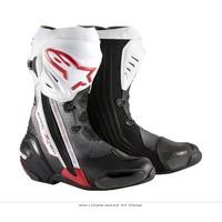 Alpinestars Supertech R - Black/Red/White