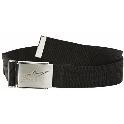 Alpinestars Driver Belt Black