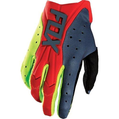 Fox 2016 Flexair Glove Yellow