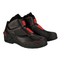 Alpinestars Octane Shoe Red
