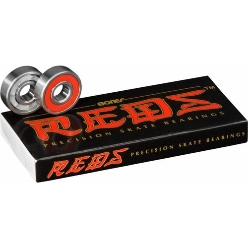 Bones® Bearings REDS® (8 pack)