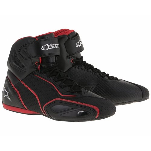 Alpinestars Faster-2 Vented Black-Red