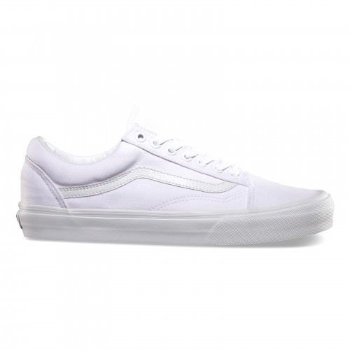 Vans® Old Skool True White