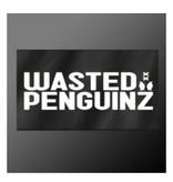 Wasted Penguinz - Flag