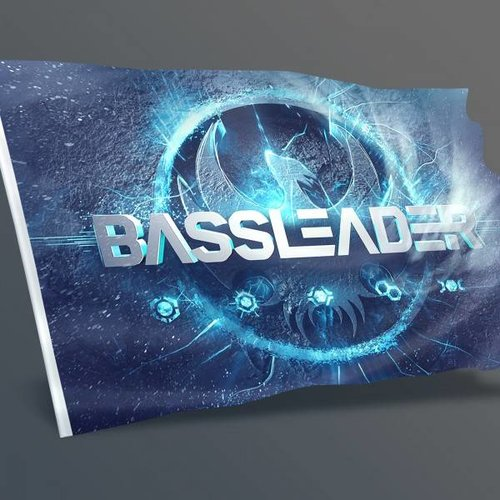 Bassleader Flag