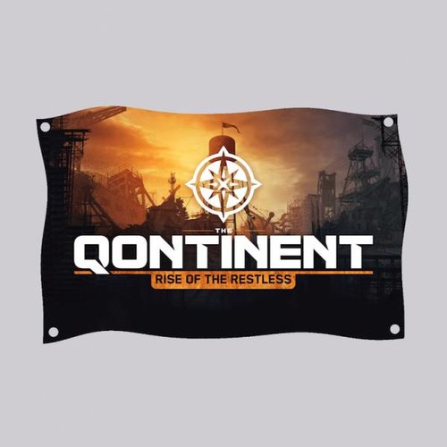 The Qontinent - Rise of the Restless Flag