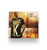 Mark with a K - My World