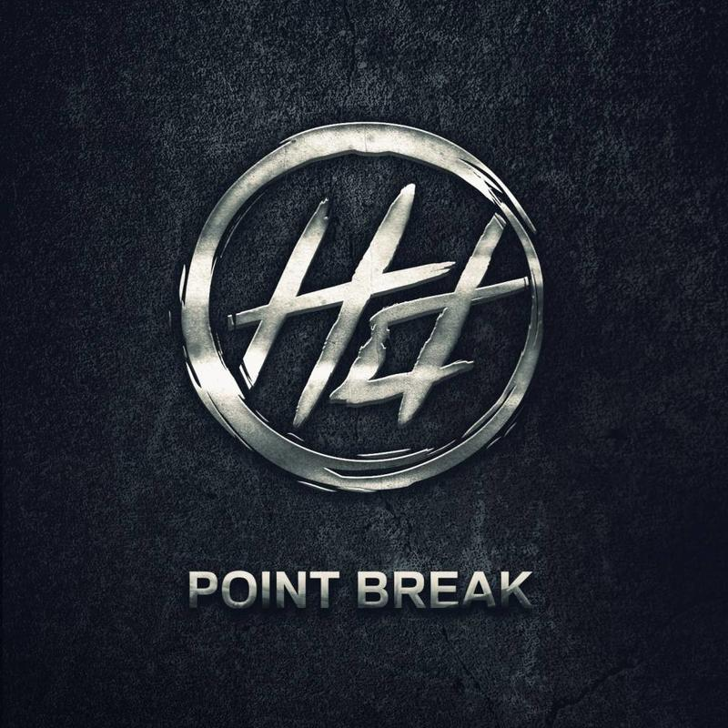 Hard Driver - Point Break