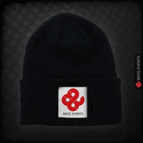 Bass Events Beanie