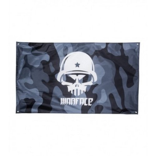 Warface - Camo Flag