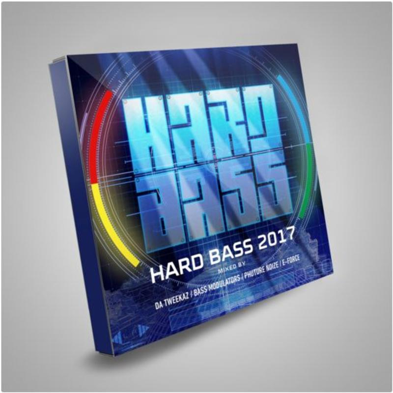 Hard Bass - 2017