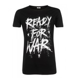 Warface - Ready For War T-Shirt