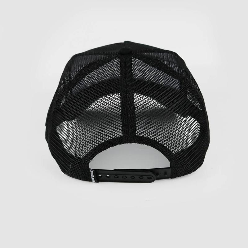 Hard Driver - Black Cap