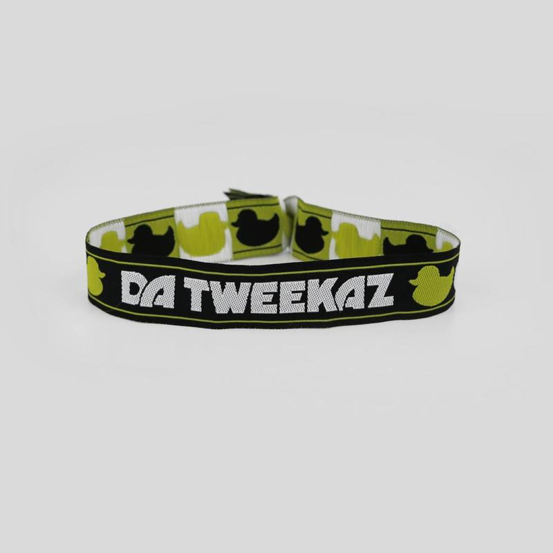 Da Tweekaz - Ducks Bracelet