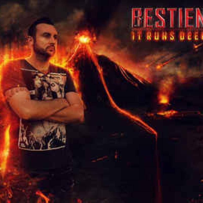Bestien - It Runs Deep
