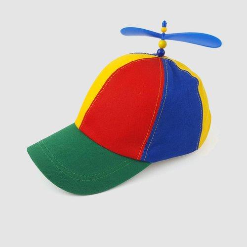 Propeller Cap