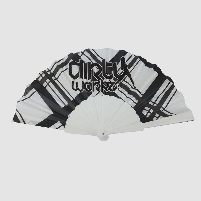 Dirty Workz - Black&White Fan