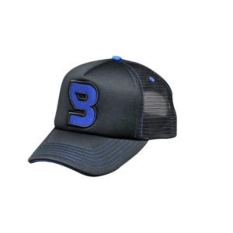 B-Front - Trucker Cap