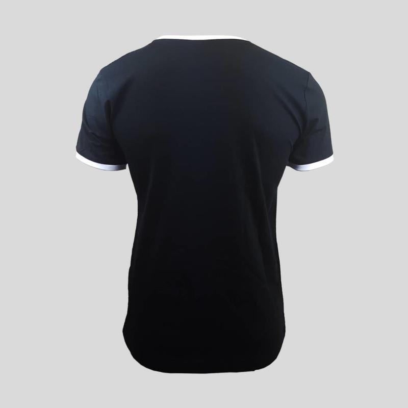 Wasted Penguinz - Black&White T-Shirt