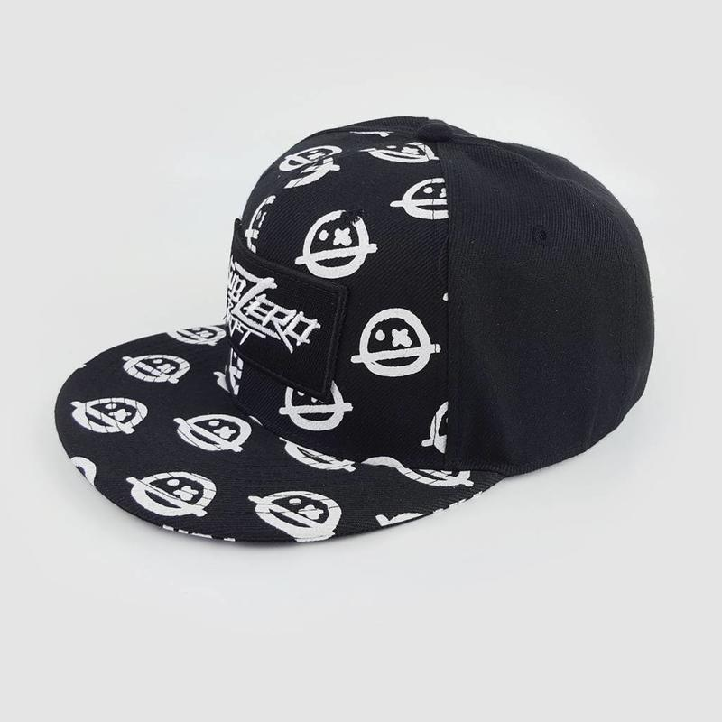 Sub Zero Project - The Project  Smiley's  Snapback