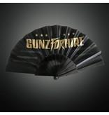 Gunz For Hire - Gold Fan