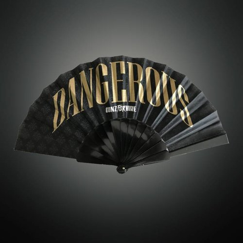 Gunz For Hire - Dangerous Fan
