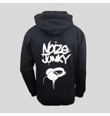 Noize Junky - Men's Black Hoody