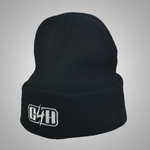 Gunz For Hire - G4H  Beanie