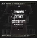 Adaro - Wrong Marine - T-shirt
