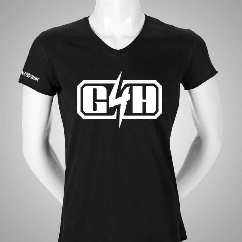 Gunz For Hire - G4H - Shirt