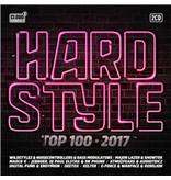 Hardstyle  Top 100 - 2017