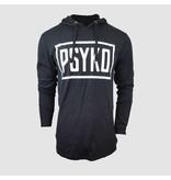 Psyko Punkz - PSYKO  Hooded Sweater