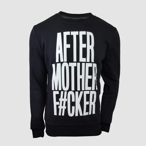 Psyko Punkz - After MF  Crewneck Sweater