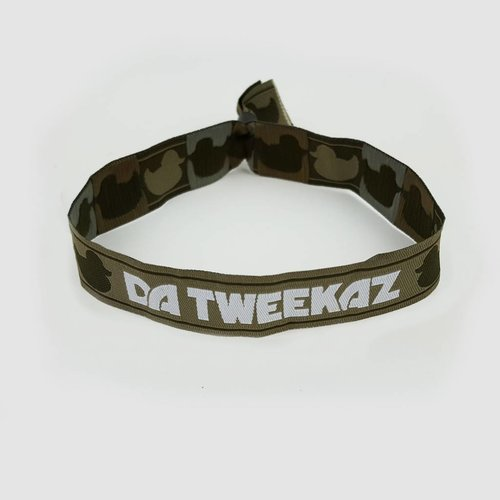 Da Tweekaz - Army Ducks  Bracelet
