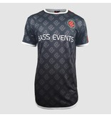 Bass Events - Soccer Shirt